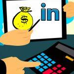 LinkedIn広告(リンクトイン)に掛かる費用はいくら?広告費だけでは足りないって本当!?